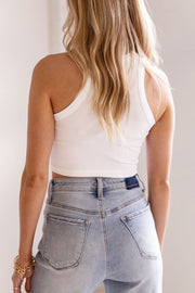 Casey Ribbed Crop Top Bundle