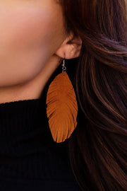 Caught In The Breeze Earrings