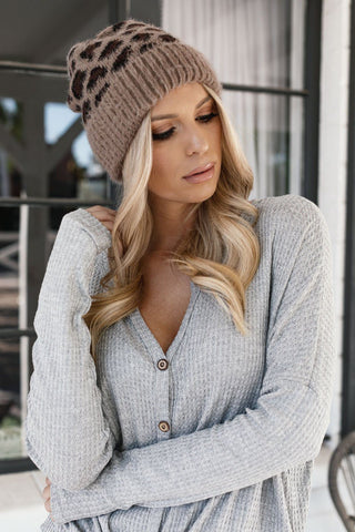Carolina Tan Hat