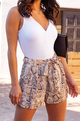 High Life Pencil Skirt - Black