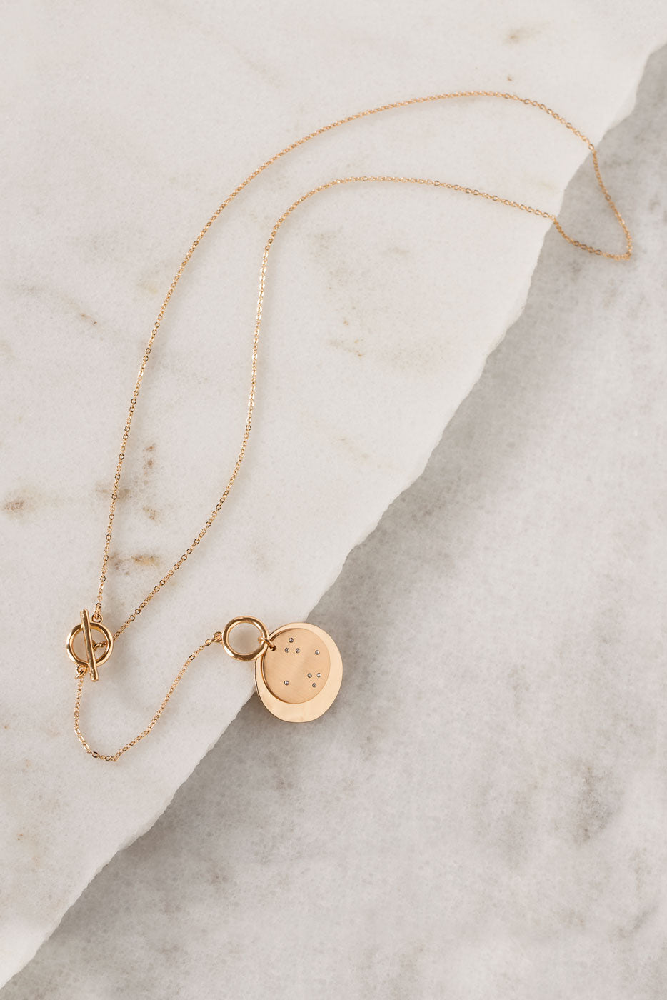 Full Moon Necklace | Shop Priceless
