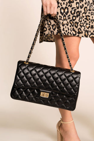 Aniston Tote - Black