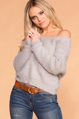 Cindy White Off The Shoulder Crop Top