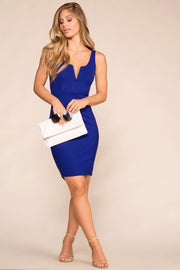 Shop Priceless | Royal | Bodycon Dress | Womens