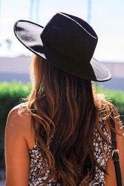 Madison Black Hat