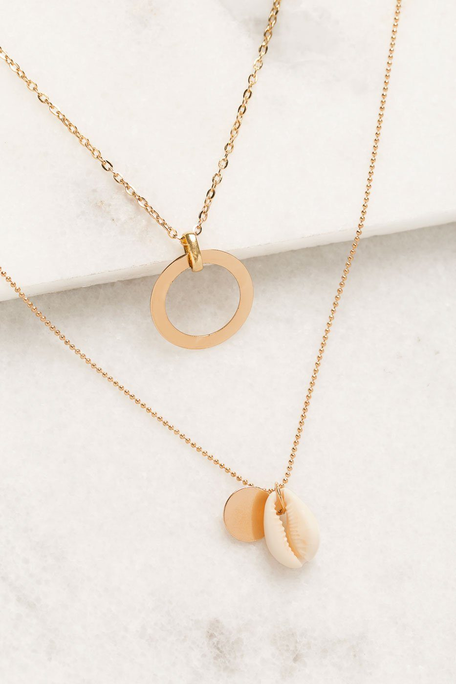 Priceless | Dream | Layered Necklace | Jewelry | Womens