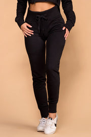 Never Before Black Pants | Shop Priceless