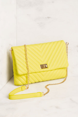 Make It Yours Envelope Clutch