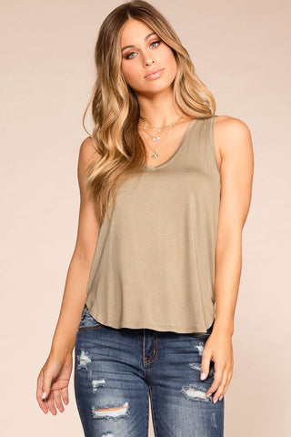 Sweet Dreams Lilac Wrap Top