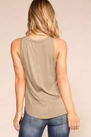 Priceless | Sage | Tank Top | Womens