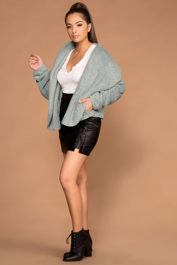 Stella Jade Sherpa Jacket | Shop Priceless
