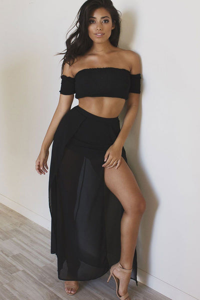 Willow Crop Top