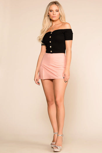 Priceless | Mauve | Skort | Womens