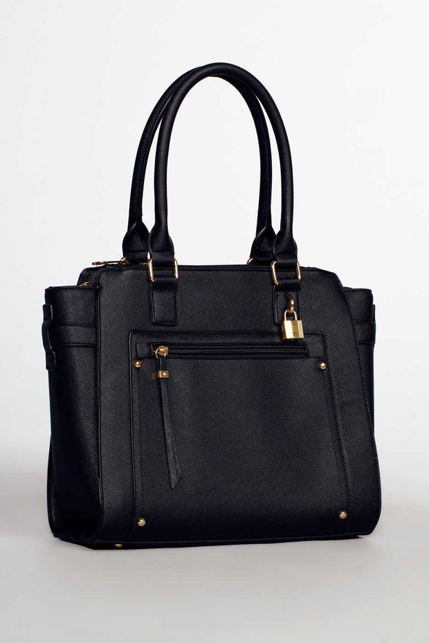 Accessories - Aniston Tote - Black