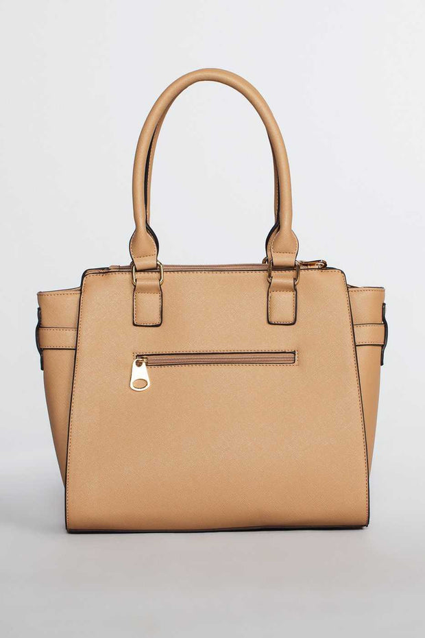 Accessories - Aniston Tote - Taupe
