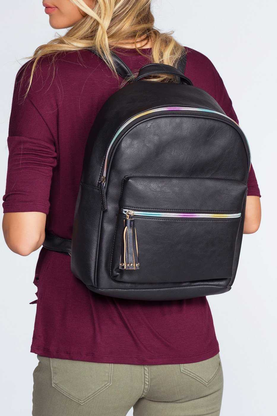 Accessories - Beau Backpack