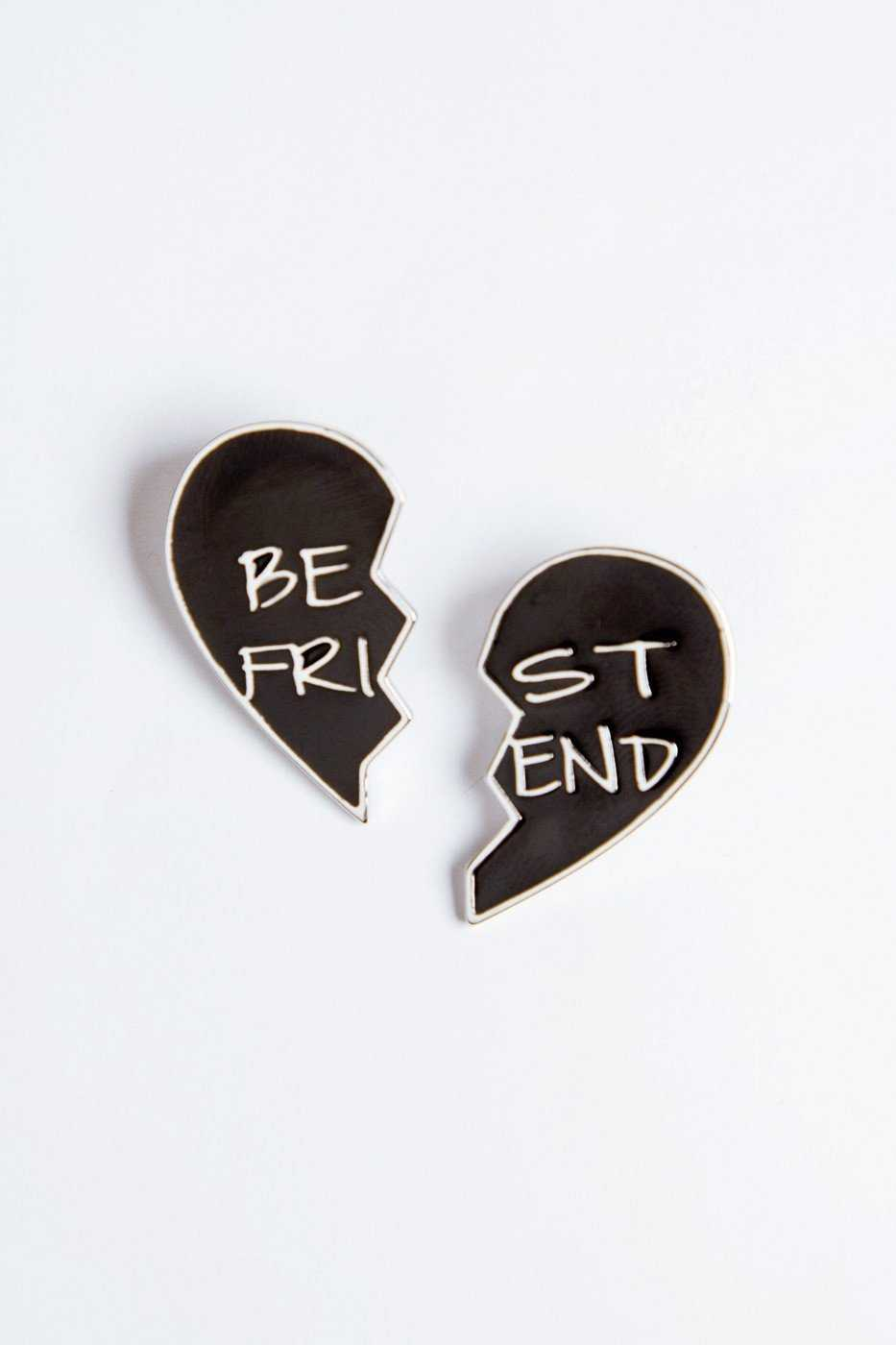 745bfaf7f1a Accessories - Best Friends Pin Set Accessories - Best Friends Pin Set ...