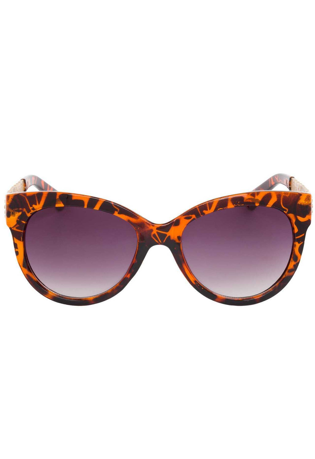 Accessories - Crimson Sunglasses In Tiger
