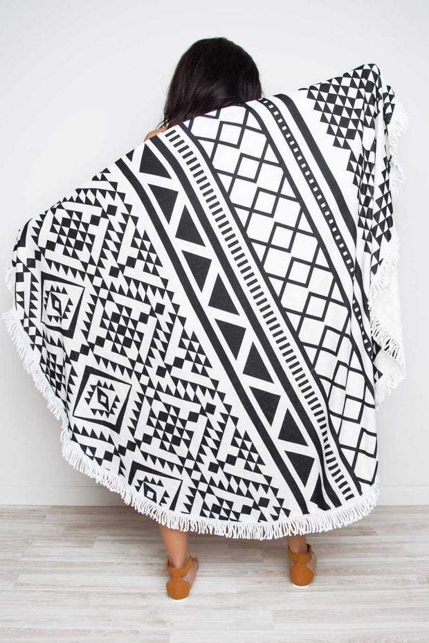 Accessories - Dream Sequence Beach Blanket