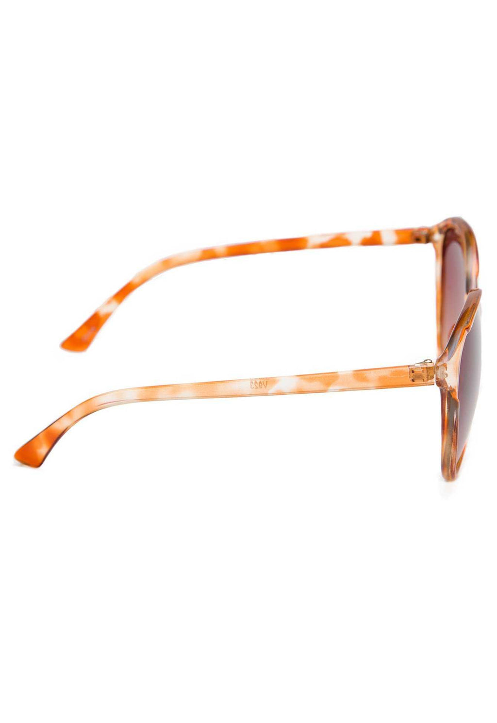Accessories - Hello Goodbye Sunglasses - Coral