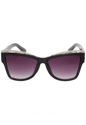 Accessories - Jungle Babe Sunglasses In Silver