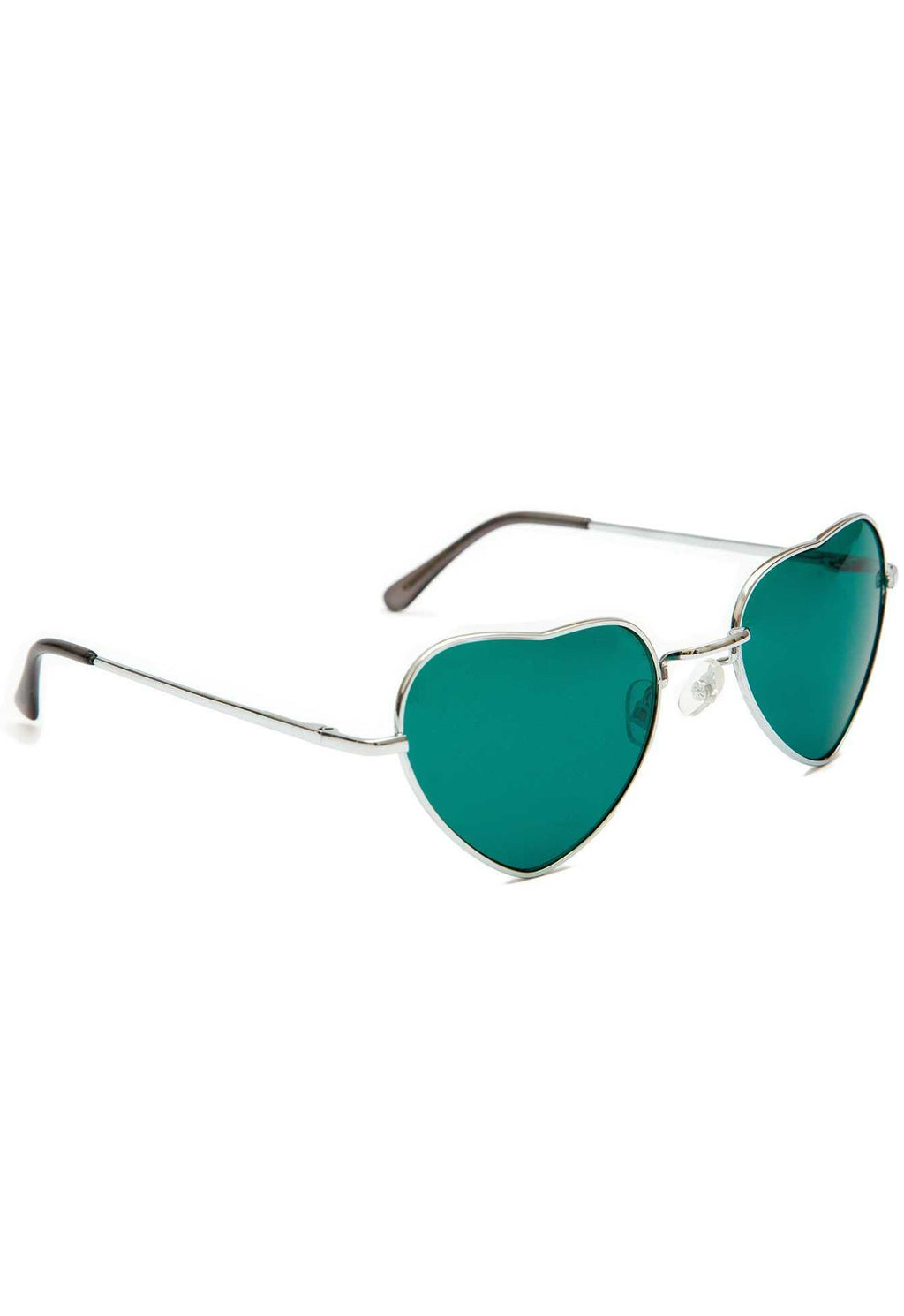 Accessories - Lennon Love Sunglasses - Green