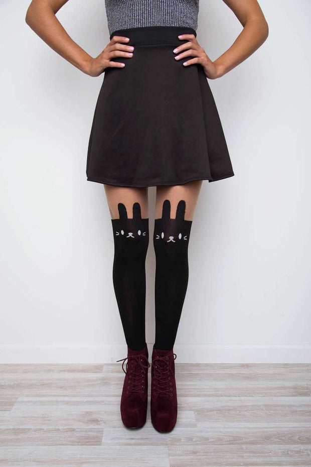 Accessories - Little Animal Tights