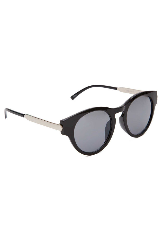 Accessories - Naomi Sunglasses - Black