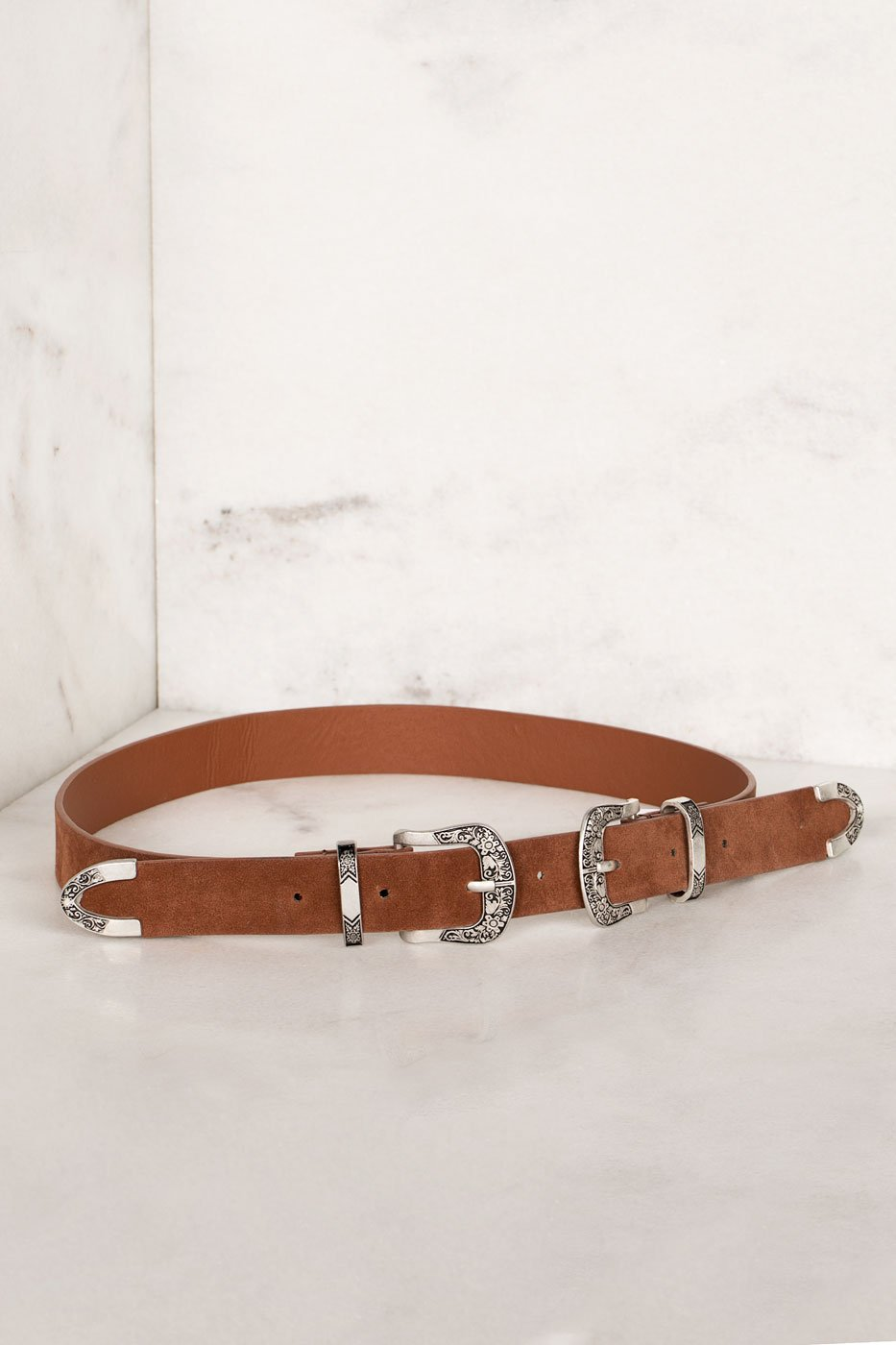 Accessories - North By Northwest Belt