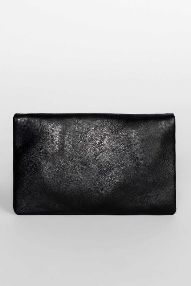Accessories - Savannah Clutch - Black