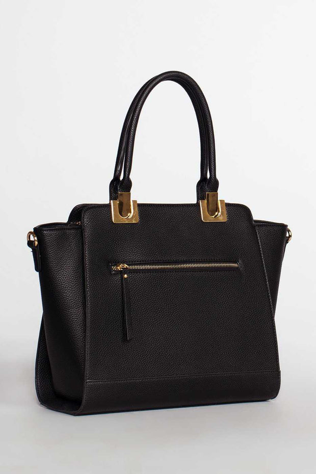 Accessories - Selma Tote - Black