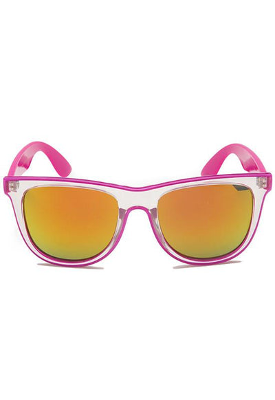 Accessories - Summer Break Sunglasses - Pink