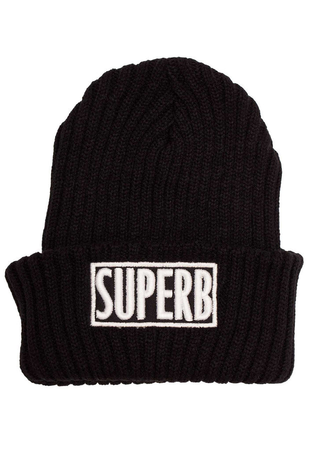 Accessories - Superb Beanie