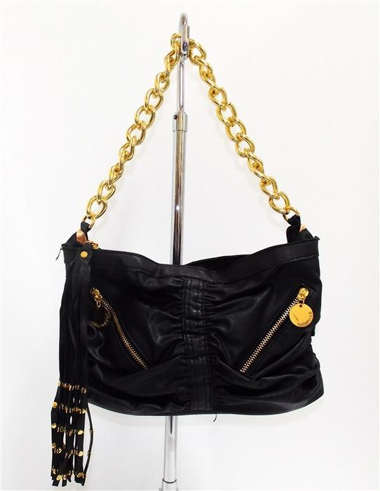 Accessories - Tassel Demi Hobo Purse