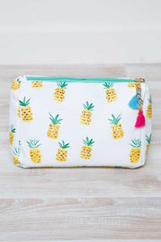 Accessories - Tropicana Bag - White