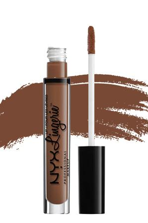 Beauty - NYX Lingerie Liquid Lipstick - Beauty Mark