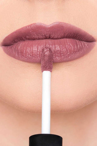 NYX Soft Matte Lip Cream - Havana