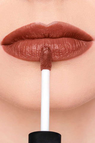 NYX Lingerie Liquid Lipstick - Push Up