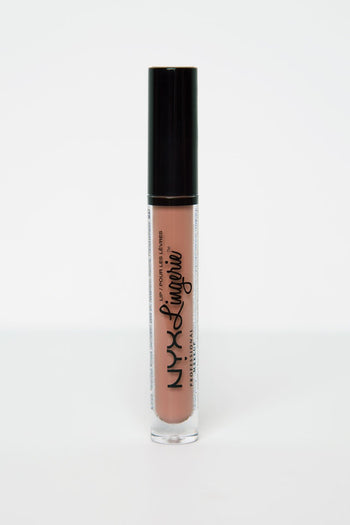 Beauty - NYX Lingerie Liquid Lipstick - Push Up