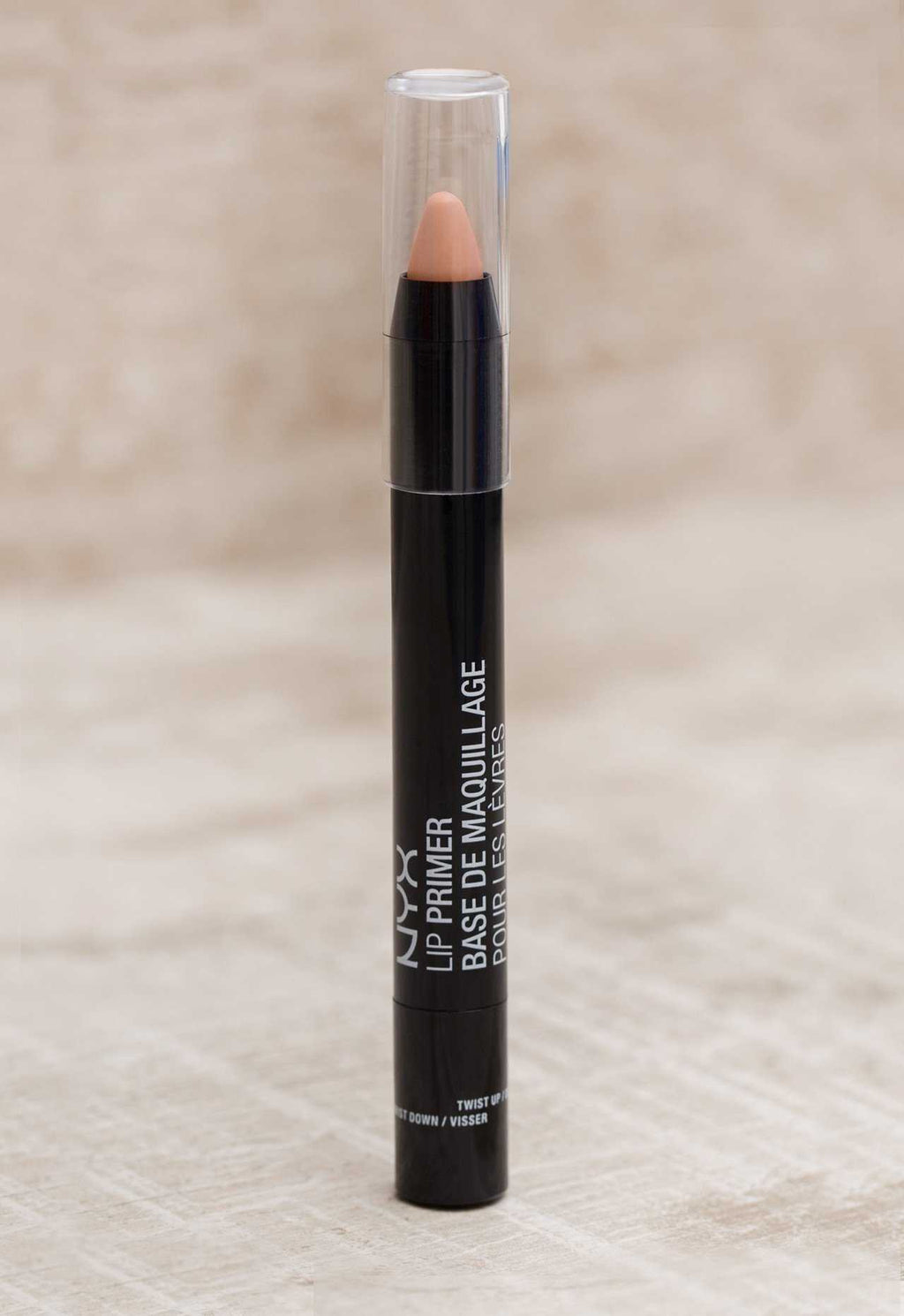 Beauty - NYX Lip Primer - Deep Nude
