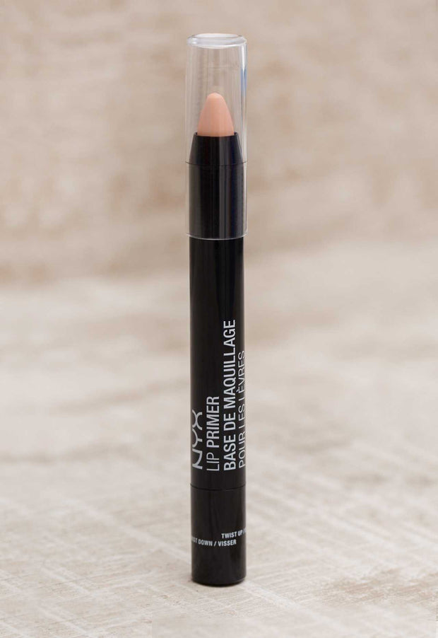 Beauty - NYX Lip Primer - Nude