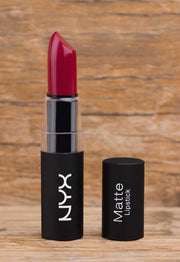 Beauty - NYX Matte Lipstick - Alabama