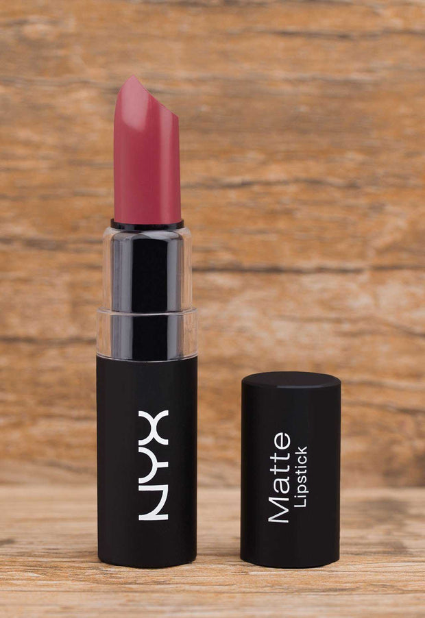 Beauty - NYX Matte Lipstick - Natural