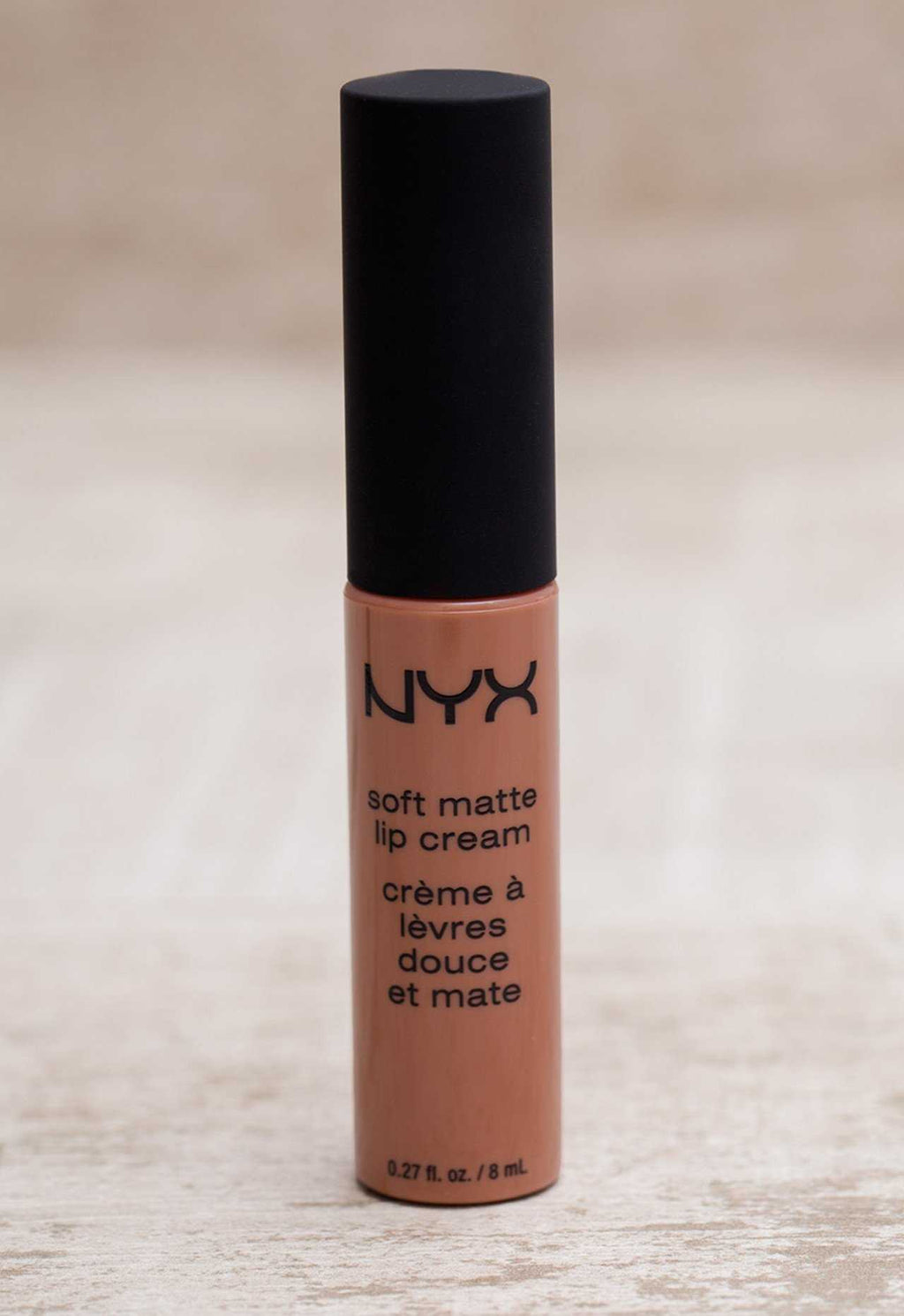 Beauty - NYX Soft Matte Lip Cream - Abu Dhabi