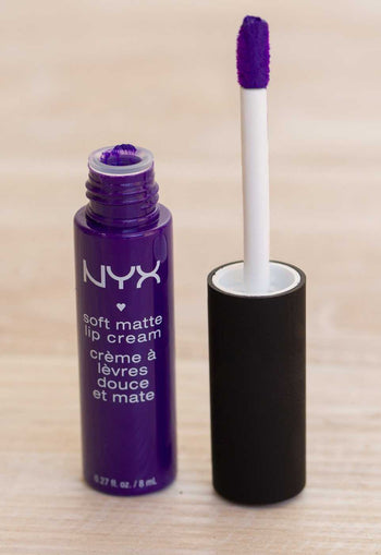 Beauty - NYX Soft Matte Lip Cream - Havana