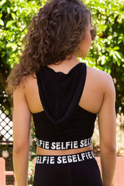Selfie Lifestyle Crop Top | Shop Priceless