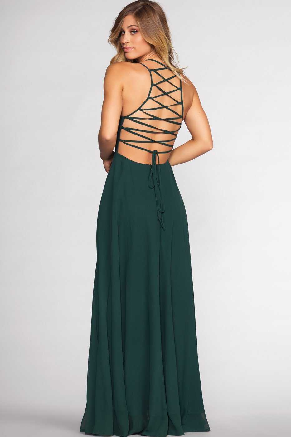 Turquoise Long Dresses Casual
