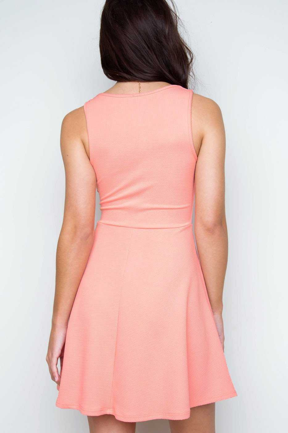 Dresses - Juliana Dress - Blush