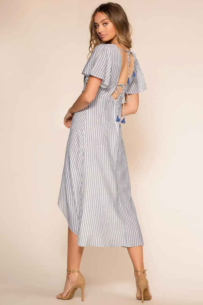 Dresses - Loxie Maxi Dress
