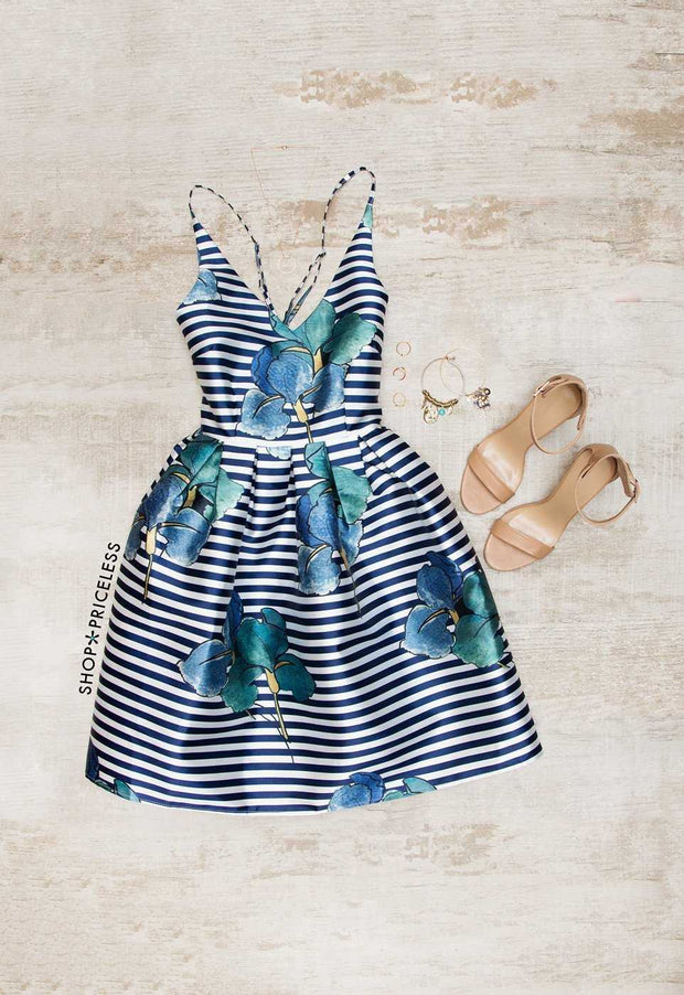 Dresses - Lula Teacup Dress